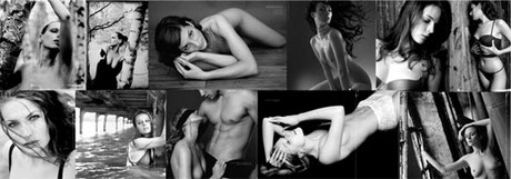 Erotische Fotos in besonderen Kulissen in Hannover Osnabrück und Düsseldorf fotografieren