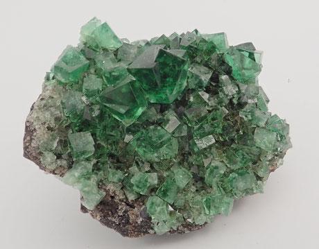 Rogerley Fluorite