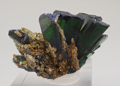 Romania Vivianite