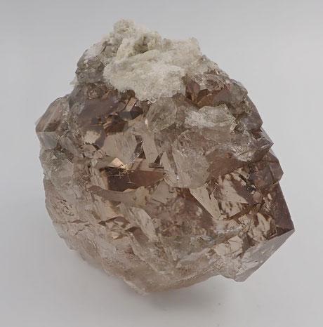 Gwindel quartz