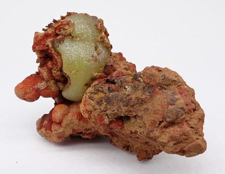 Fluorite from La Viesca mine