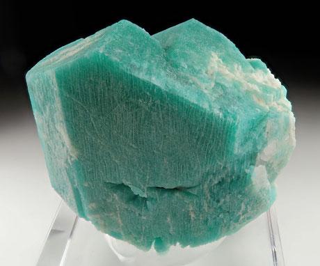 Colorado Amazonite
