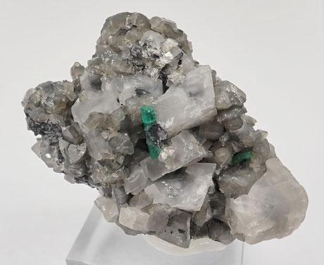 Fluorite Moscona