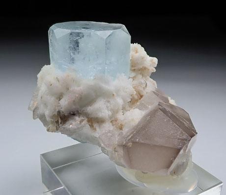 Ferberite,Cassiterite