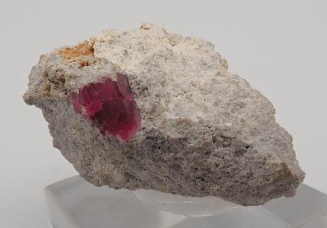 Red Beryl Utah