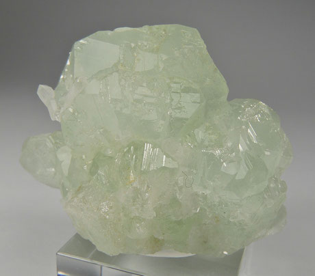 Datolite from russia