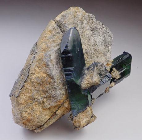 Rogerley green Fluorite