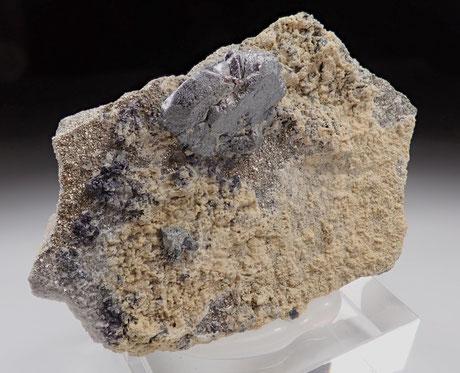 Swiss fluorite