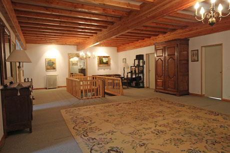 Chambres d'hôtes et tables d'hôtes de la ferme de la Roche à proximité de Limoges