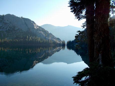 Shadow Lake.
