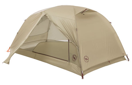 Mein neues Big Agnes Copper Spur HV UL 2