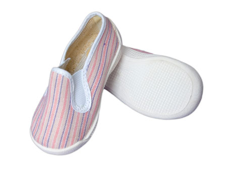 Baby Slipper Nude