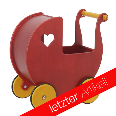 Moover Toys Puppenwagern