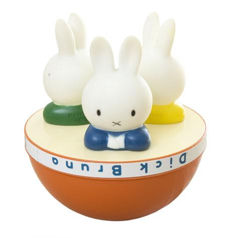 Miffy Klangkugel Spielzeug