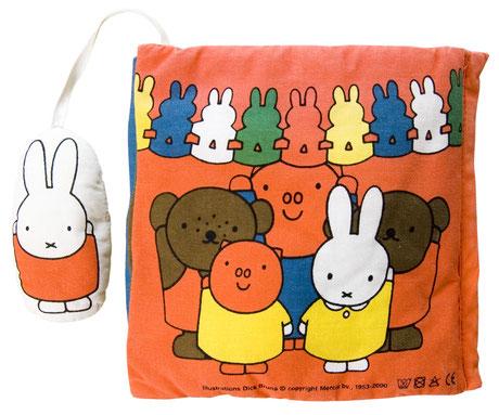 Miffy Bilderbuch für Babys