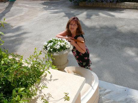 Michelle Tellier, directrice artistique