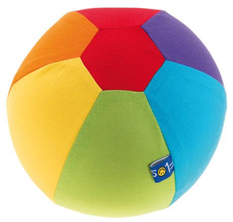 Babyball, Spielball
