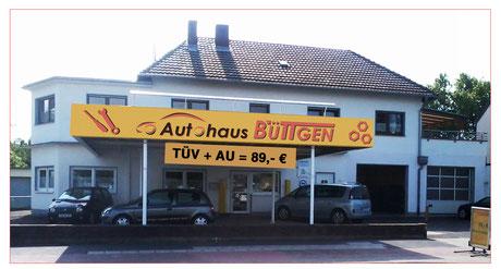 Autohaus Büttgen