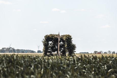 Eglise de Vraignes en Vermandois