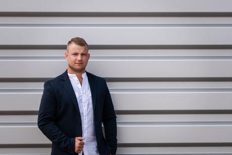 Businessshooting – (c)Karolin Gillert