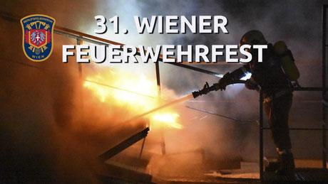 31. wiener feuerwehrfest