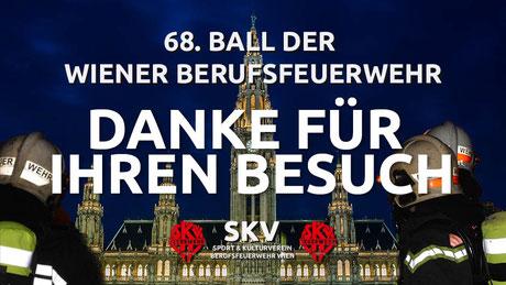 Wiener Feuerwehrball