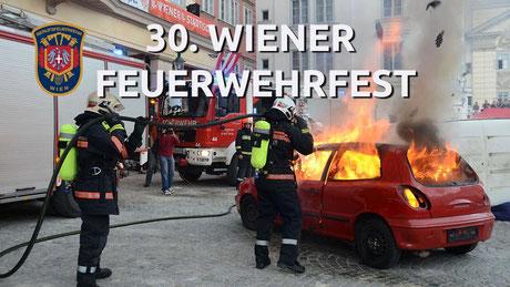 30. wiener feuerwehrfest