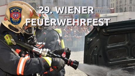 29. wiener feuerwehrfest
