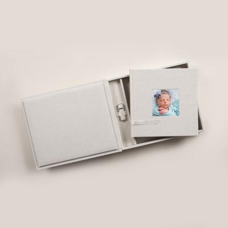 Coffret Album + USB