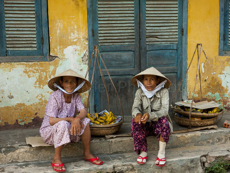 Regards de Vietnam - Hoi An © Olivier Philippot Photo