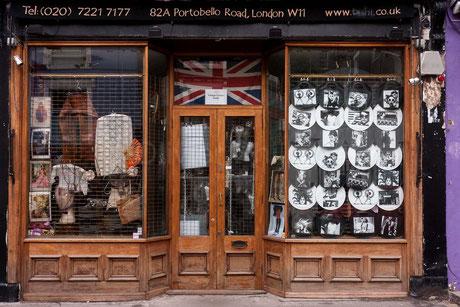 So British - London - Great Britain © Olivier Philippot Photo
