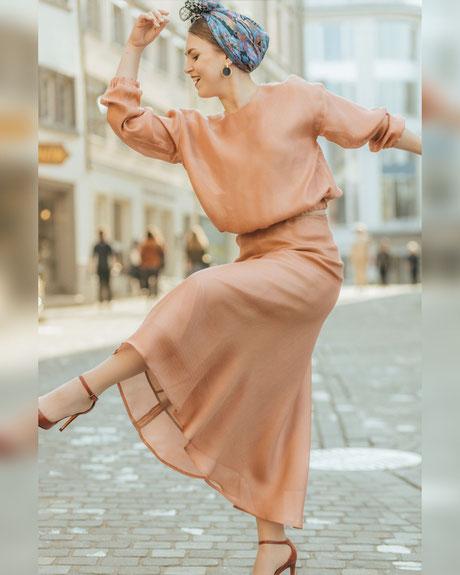 Sarah Zippusch - Foto © Stefan Grauf-Sixt
