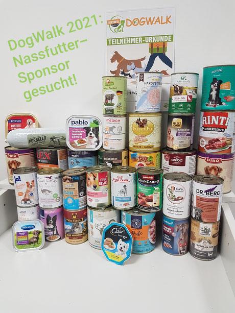 Nassfutter-Sponsor gesucht, Foto: Oetken