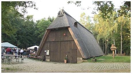 Lüneburger Heide Ausflugsziele