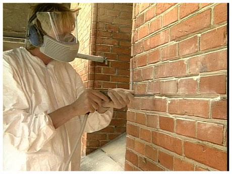 Schaper Fassadensanierung Fugensanierung