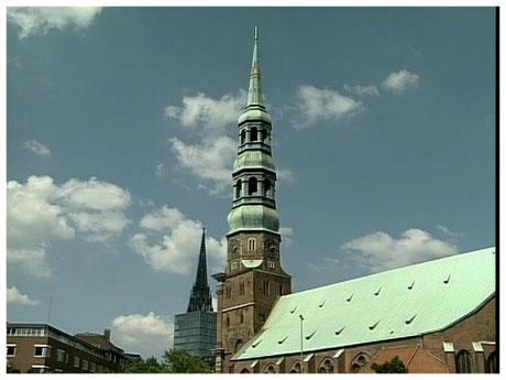 Schaper Fassadensanierung Hamburg Michel