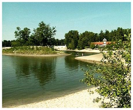 Heideort Wietzendorf Südseecamp