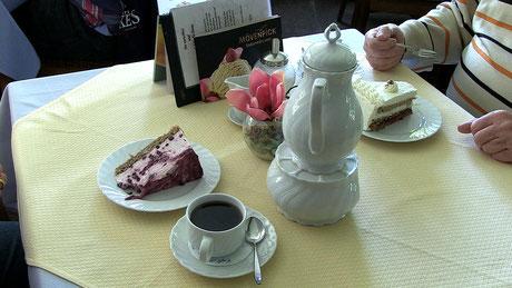 Heide-Cafe Höpen Idyll Schneverdingen