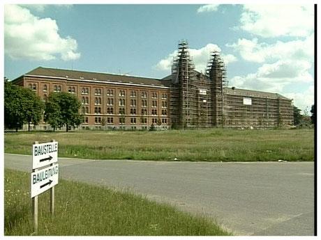 Schaper Fassadensanierung Celle alte Kaserne