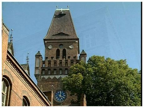 Schaper Fassadensanierung restauriertes historisches Gebäude