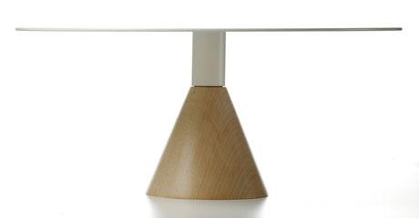 lakiertes stahl/birke, Durchmesser 28cm höhe 12cm