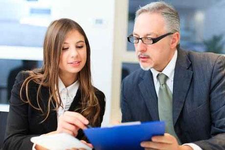 Berufs- und Bildungsberatung
