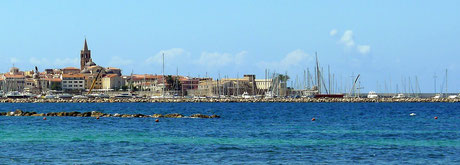 Port of Alghero
