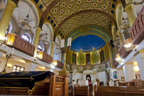Choral Synagogue