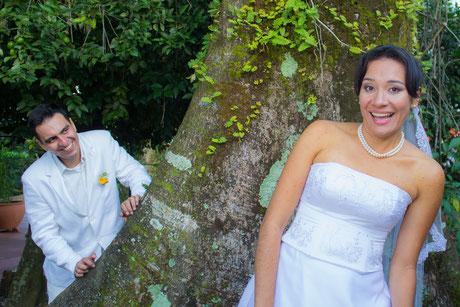 Fotografía de bodas en Villavicencio ArnicoEstudio