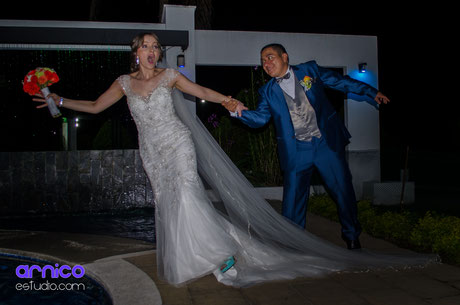 Fotógrafo para matrimonio en Villavicencio ArnicoEstudio.com