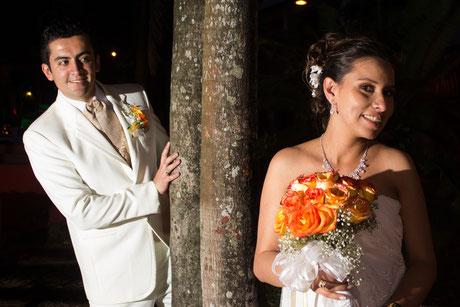 Fotografía de bodas Villavicencio