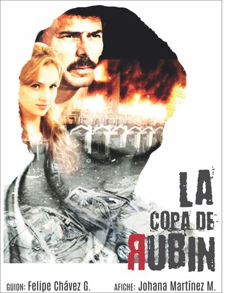 La copa de Rubin serie TV