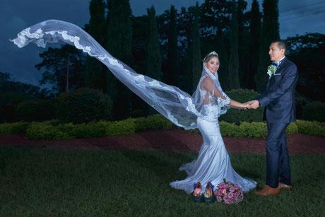 Fotógrafo para bodas en Villavicencio Arnico Estudio