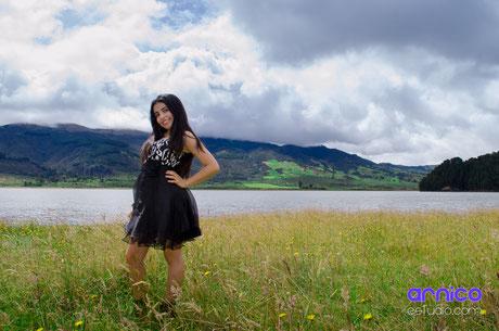 Fotógrafo para quinceañeras en Villavicencio Arnico Estudio